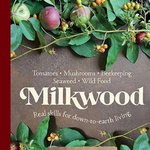 Wild Fermented Elderflower Soda - by Kirsten Bradley and Nick Ritar