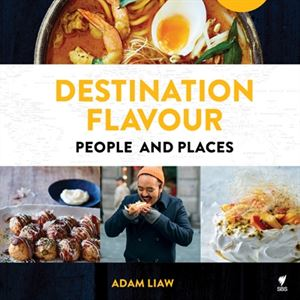 Aunty Topsy's Pineapple Tarts by Adam Liaw