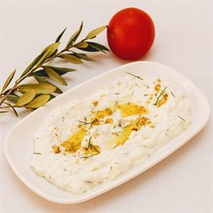 Yogurtlu Kabak - Chef Recipe by Yalcin Karaman