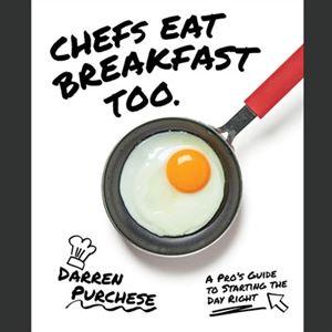 Breakfast Tacos - Chef Recipe by Darren Purchese