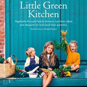 Pumpkin and Chocolate Stew with Millet by David Frenkiel & Luise Vindahl