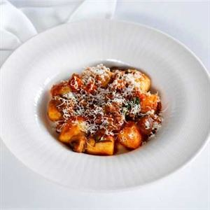 Lamb Ragu - Chef Recipe by Vincenzo Mazzotta