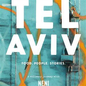 Sabich: Israeli Sandwich by Haya Molcho