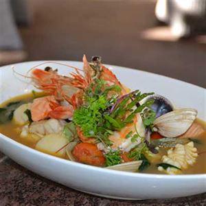 Bouillabaisse Marseillaise - Chef Recipe by Bjoern Schorpp