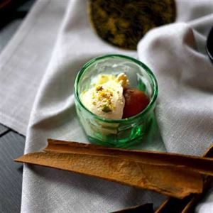 Rasmalai - Chef Recipe by Jagminder Singh