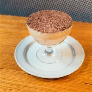 Mexican Tiramisu - Chef Recipe by Raymond Chi