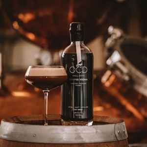 OCD Espresso Martini