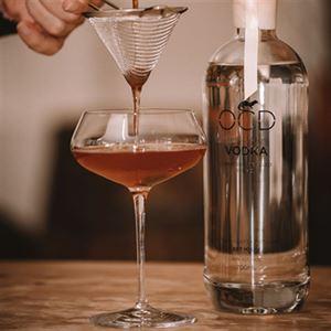 OCD Vodka Martini