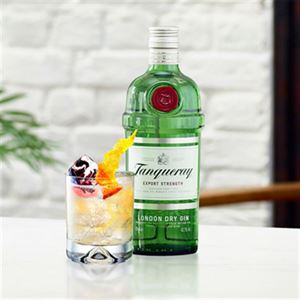 The Tanqueray Kensington Spritz