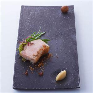Saddleback Pork with Potato Puree