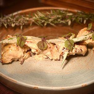 Murgh Malai Tikka - Chef Recipe by Inder Dua