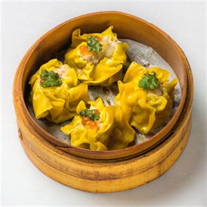 Pork and Prawn Shumai - Chef Recipe by Peter Sheppard