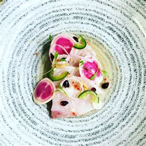 Hiramasa Kingfish Ceviche - Chef Recipe by Adam Dundas-Taylor