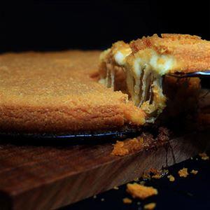 Lebanese Knafeh - Chef Recipe by Robert Bousamra