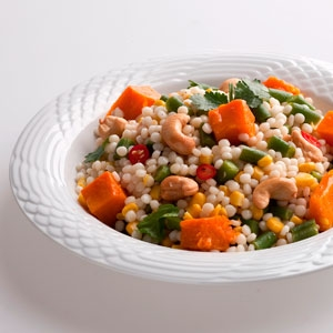 Blu Gourmet Pearl Couscous Salad