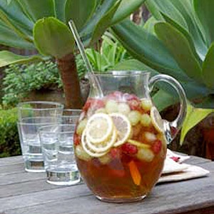 Grape Summer Punch