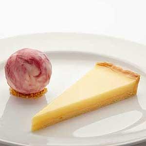 Torta Al Limone (Lemon Tart)