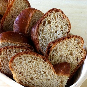 Portuguese Sweet Bread