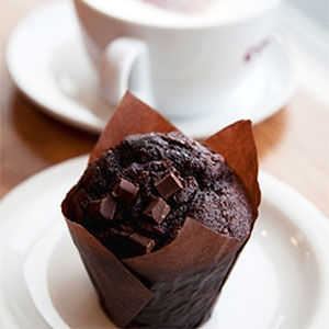 Chocolate Muffins Recipe Agfg