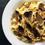 Truffle Tagliatelle - Chef Recipe by Shawn Sheather