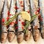 Baked Fresh Sardines