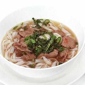 Mongolian Noodle Soup (Guriltai Shul)