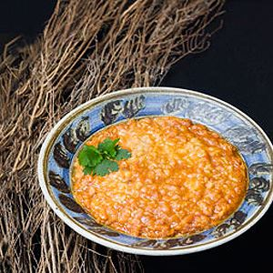 African Dhal