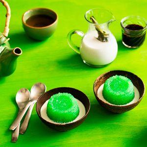 Sago Pudding