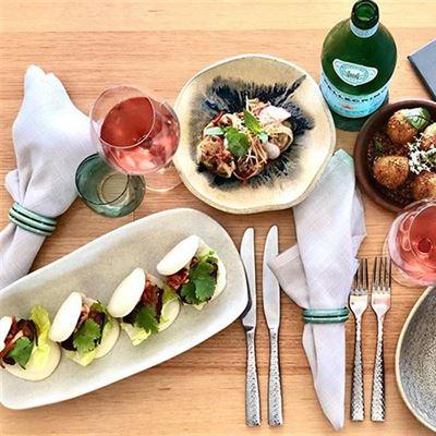 Bridgewater Restaurant and QBAR