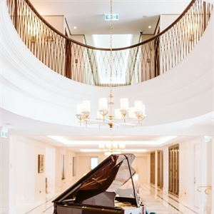 The Salon Series by The Langham