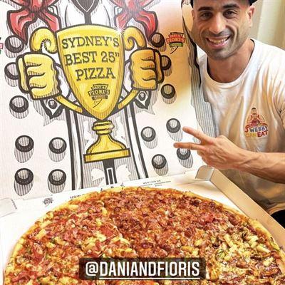 Dani and Fiori's Gourmet Pizzeria