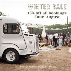 15% DISCOUNT ON ALL WINTER BOOKINGS