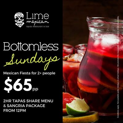 Lime Mexican Coffs Harbour.