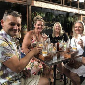 Gold Coast Full Day Distillery Tour