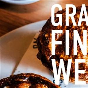 Celebrate the AFL Grand Final week in style!