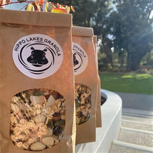 Try Our Granola