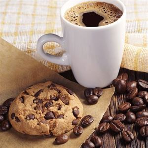Cookie & barista coffee just $6.50!